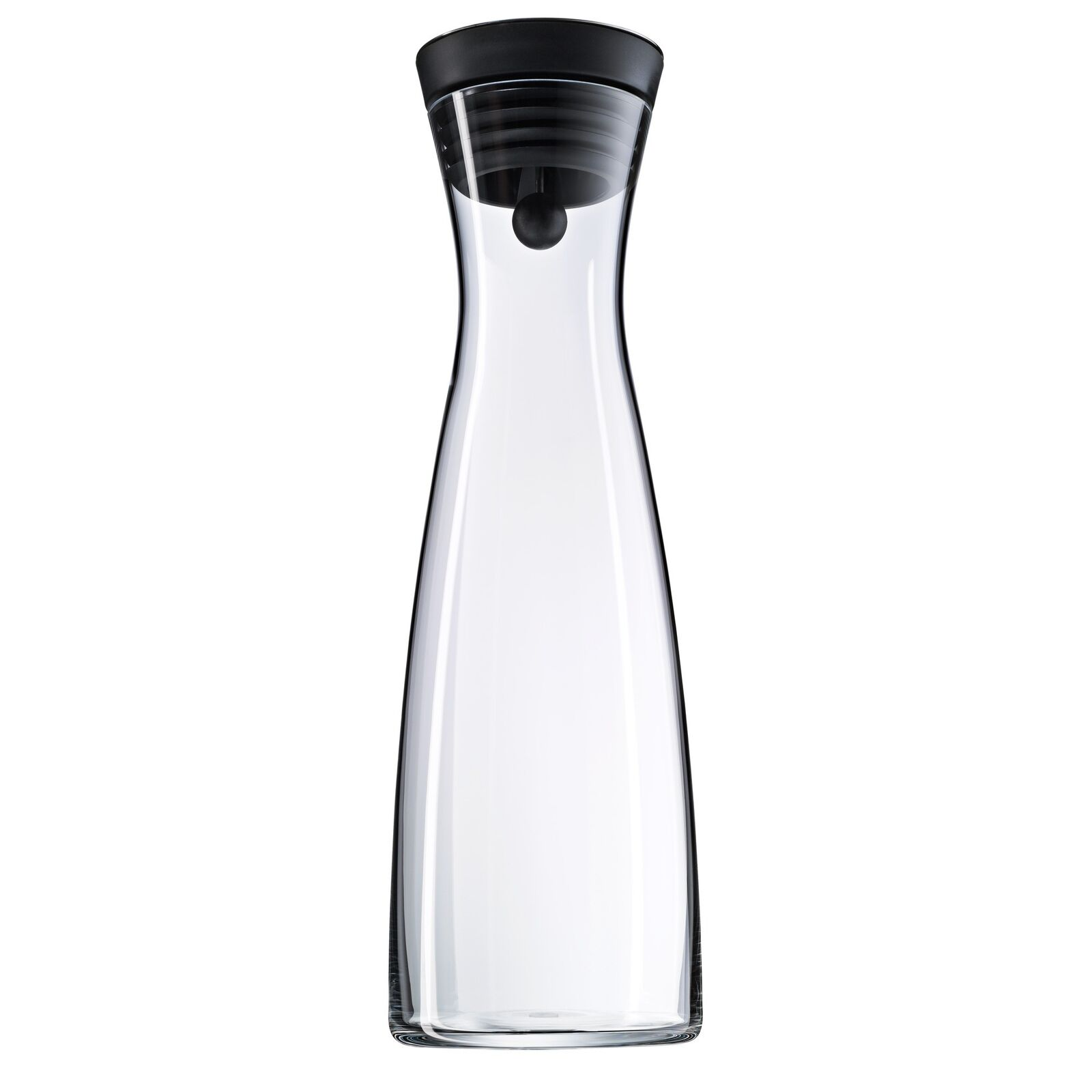 WMF Wasserkaraffe 1,5 l schwarz Basic