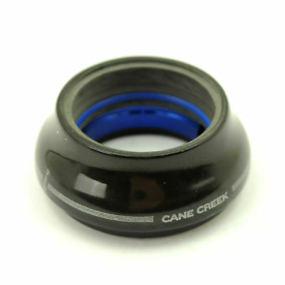 "Cane Creek AER 1-1//8/"" Headset Upper Assembly Norglide 8.5mm Black"