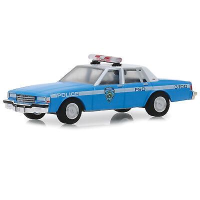 1990 NYPD Chevrolet Caprice Patrol -