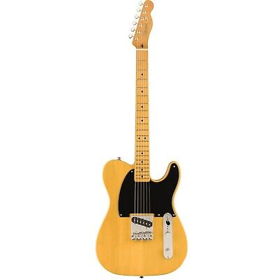 Squier by Fender - Limited Edition Classic Vibe Esquire - Butterscotch Blonde