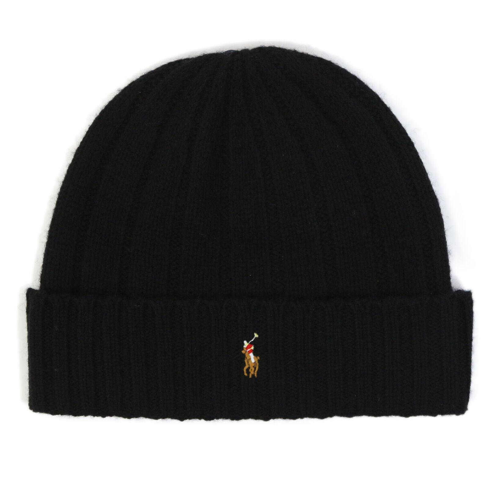 Polo Ralph Lauren Watch Cap Stocking Cap Biene Cap Hat  5 colors