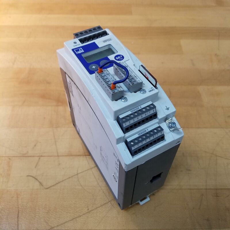 HBM MP85A Measuring Amplifier, 24V, 9W - USED