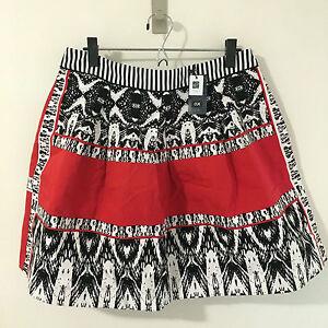 CUE High waisted skirt - Size 14 Alderley Brisbane North West Preview