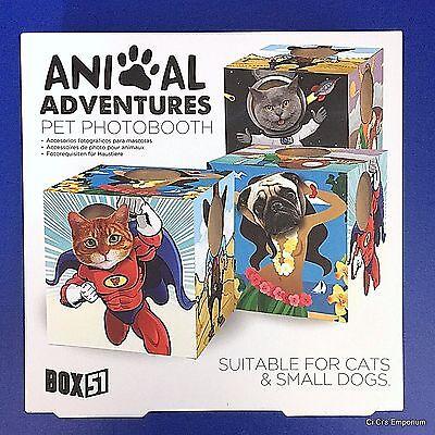 Опоры и сценическое Animal Adventures Pet