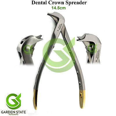 Dental Ceramic Crown Spreader Remover Plier Thin Beak Temporary Crown Splitter
