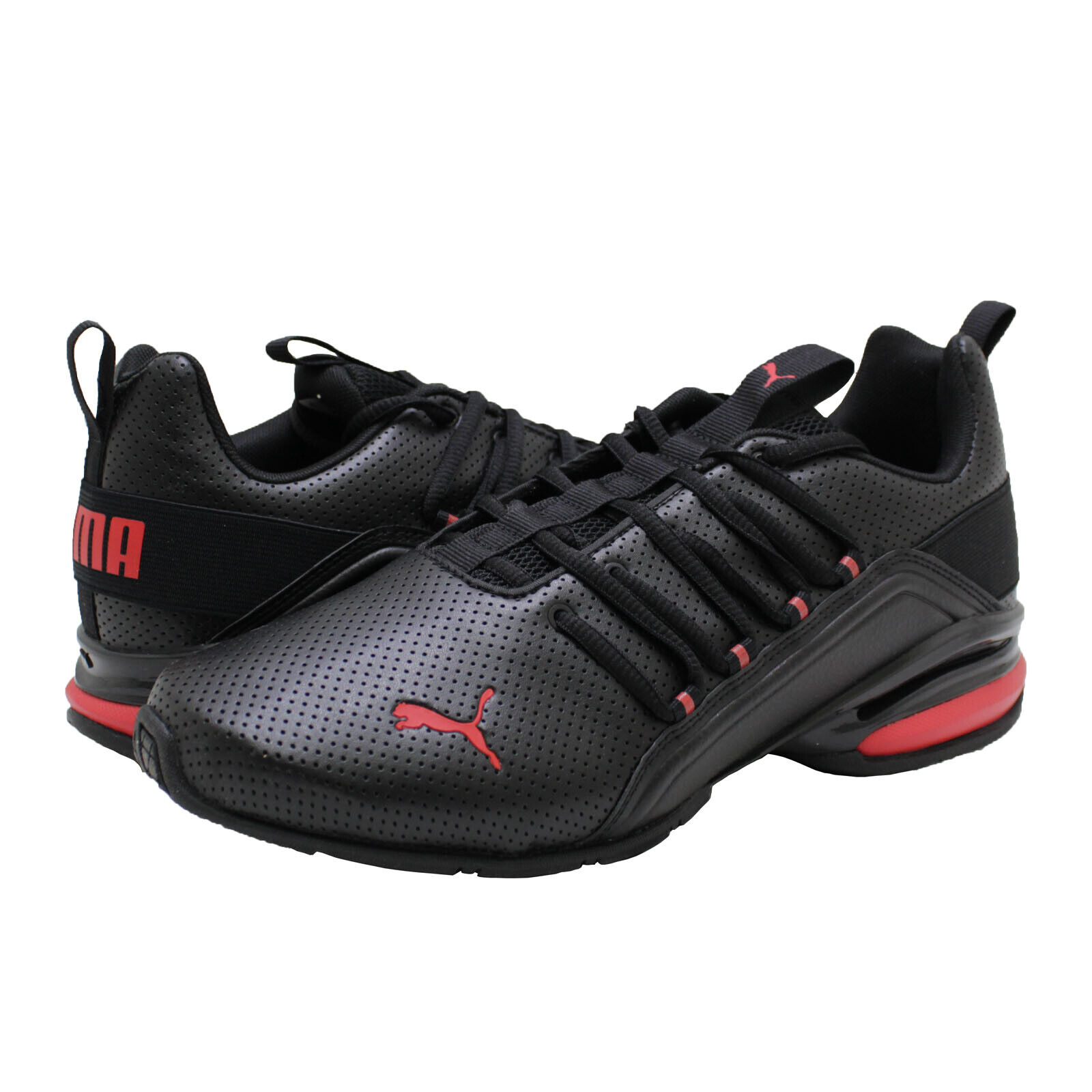 Men's Shoes PUMA AXELION PERF Athletic Training Sneakers 193