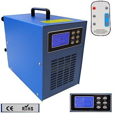 Profi Ozongenerator Kombi mit UV Lampe 7000mg/h Ozon Ozongerät Ozonisator 7g