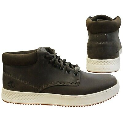 Timberland Earthkeepers Mens Cityroam Cupsole Chukka Boots Brown A1S5Y -