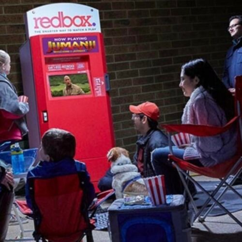 33 Redbox Codes! « Expire SEPTEMBER 16, 2021 » Only DVD MOVIES