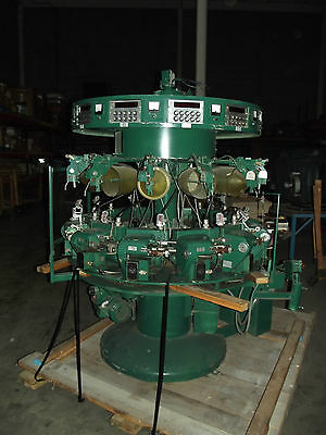 Bachi 116 Coil Winding Machine