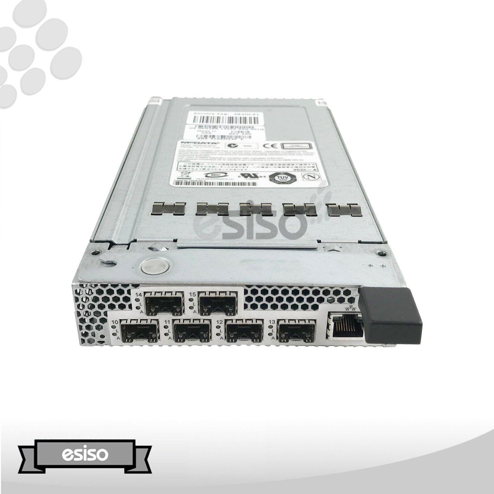 "Dell 146GB SAS 15K 3GBPS 3.5/"" Drive XK111 MBA3147RC CA06678-B20300DL"