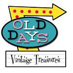 Old Days Vintage Treasures