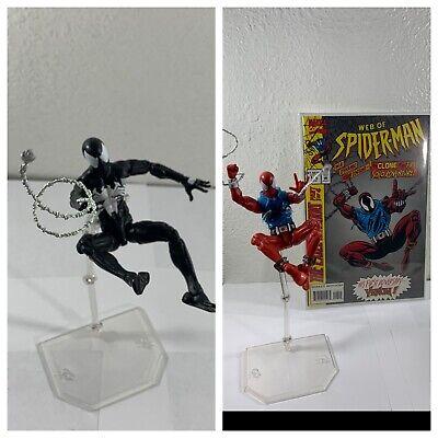 Marvel Legends Spiderman Custom Web