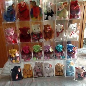 Beanie Babies by Ty