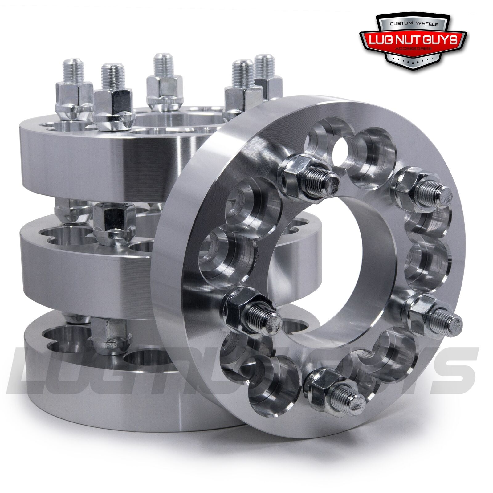 "4X 1.25/"" Adapter 5x4.75 to 5x4.5 Wheel Spacers For 83-94 Chevrolet S10 Blazer"