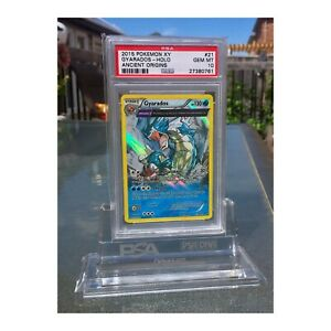 Pokemon Cards PSA 10s