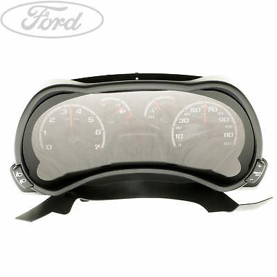 Genuine Ford KA Speedo Instrument Cluster Dial Gauge Clock 1874212