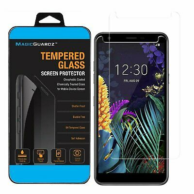 Tempered Glass Screen Protector For LG Aristo 4+/Tribute Royal/Prime2/Arena 2 Cell Phone Accessories
