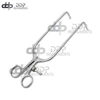 Deep Gelpi Retractor 9 Surgical Veterinary Instruments