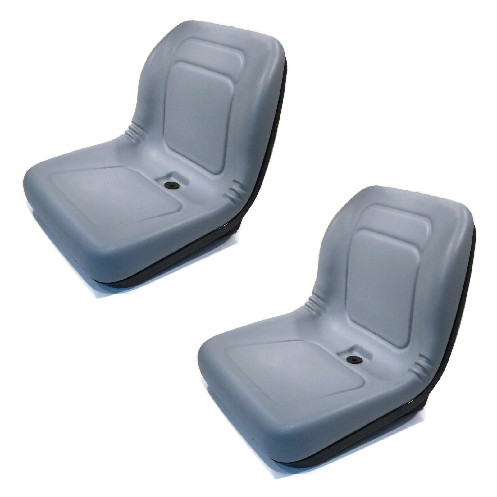 HIGH BACK SEATS for Toro Workman MD HD 2100 2300 4300 UTV Utility Vehicle by The ROP Shop 2