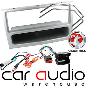 vauxhall corsa d 2005 on complete car stereo facia. Black Bedroom Furniture Sets. Home Design Ideas