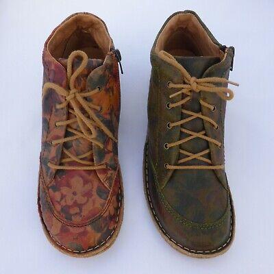 Josef Seibel Ankle Boot Style - Neele 01