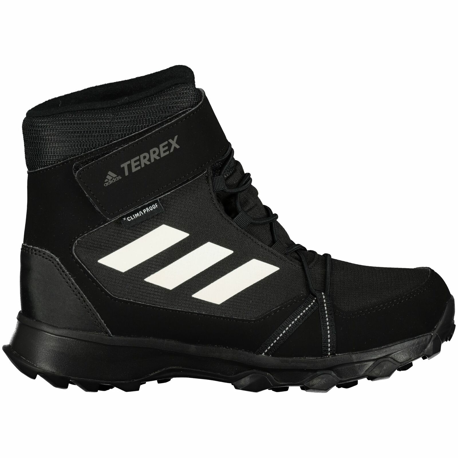 adidas performance Terrex Snow CF Kinder Multifunktionsschuhe Winterschuhe black