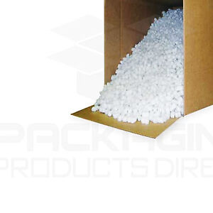 30-CUBIC-FT-OF-LOOSEFILL-PACKING-PEANUTS-VOID-FILL-VIRGIN-POLYMER-SHAPE