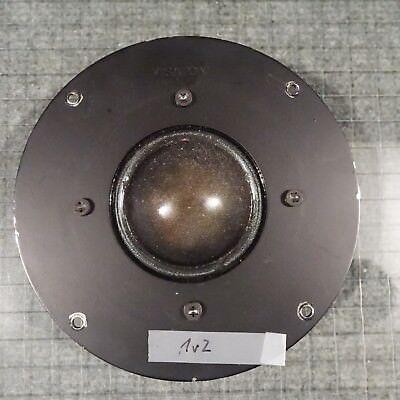 Visaton DMR 140 8 Ohm High Power HiFi Kalotten Mitteltöner Midrange Lautsprecher
