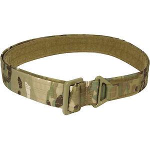 VIPER VCAM RIGGER BELT – army military uk mtp multicam heavy duty velcro cordura