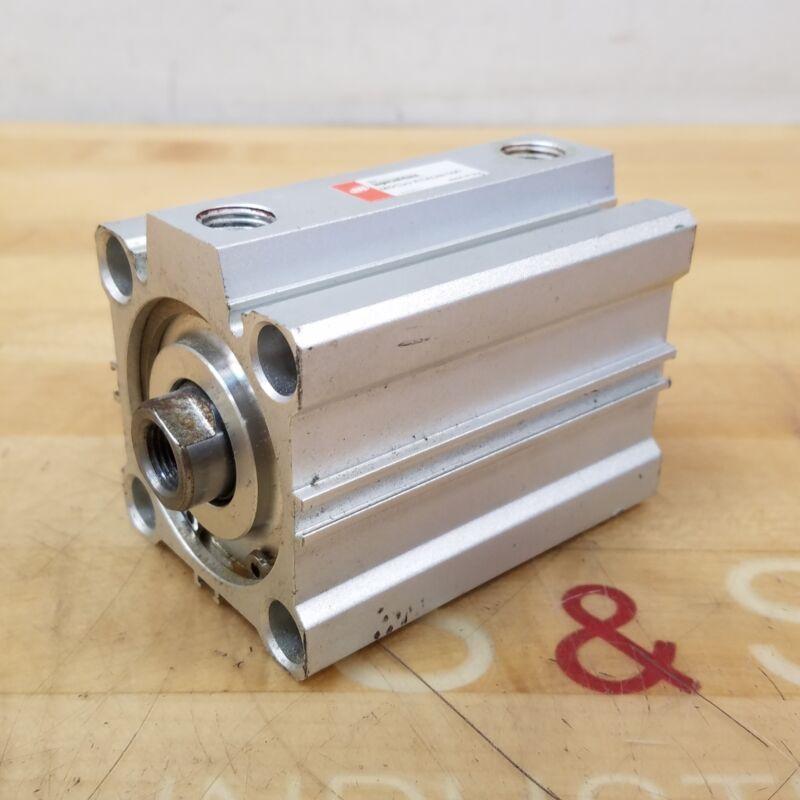 Ingersoll Rand MDS50-AAADN-050  Pneumatic Cylinder, 50mm Bore, 50mm Stroke