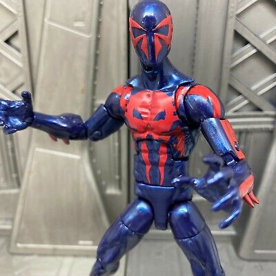 "Marvel Legends Hasbro Hobgoblin BAF Series Spider-man 2099 6"" Inch Action Figure"