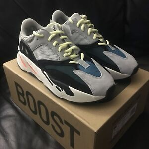 "Yeezy 700 ""Wave Runner"" size 8"