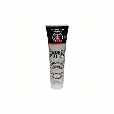 Thompson Center Natural Lube Bore Butter Biodegradable All Natural Lubricant