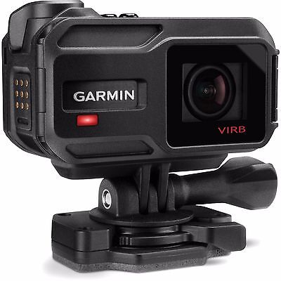 Garmin Virb Xe Full Hd 1080P Gps Ant Outdoor Sports Waterproof