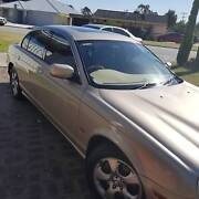 Jaguar Stype 2002 Lynwood Canning Area Preview