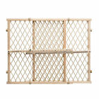 Evenflo Wood Retractable Gate Baby Safety Gates