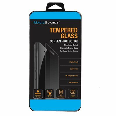 Mirror Effect Color Tempered Glass Screen Protector For iPhone 6 6S 6 Plus Cell Phone Accessories