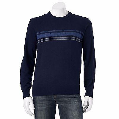 Docker Battery Street Classic Fit Shirt AQUA GREEN//BLUE Men/'s Sz M-L NWT MRSP$55