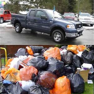 SMALL MOVES, DELIVERY AND JUNK REMOVAL 2262249446 London Ontario image 1