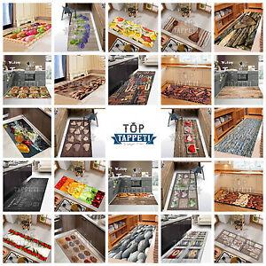 Kitchen tappeti passatoie cucina antiacaro antiscivolo for Passatoie per cucina