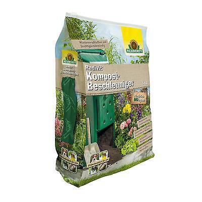 NEUDORFF - Radivit Compost Acceleratore 5 kg - di compostaggio