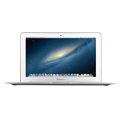 "Apple MacBook Air 13"" A1369 1.7GHz Core i5 4GB RAM 128GB SSD - MC965LL/A"