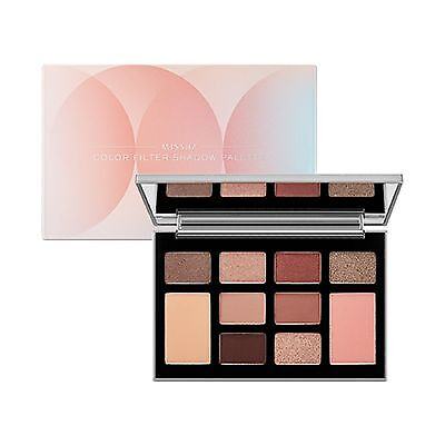 [MISSHA] F/W Color Filter Shadow Palette [2.Budapest Filter] 15g - Korea Cosmeti