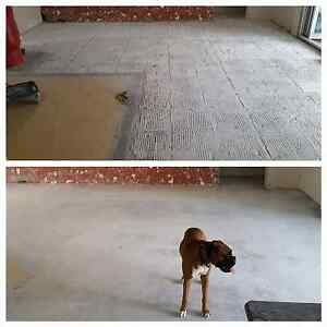 Floor Stripping , Concrete Grinding and Concrete Honing Perth Perth City Area Preview