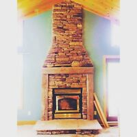 Brick Block and Stone Projects and Restoration