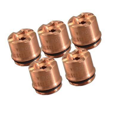 9-8235 Thermal Dynamics SL60 SL100 A120 Shield Cup 50-60Amp Plasma Cutter Tor...