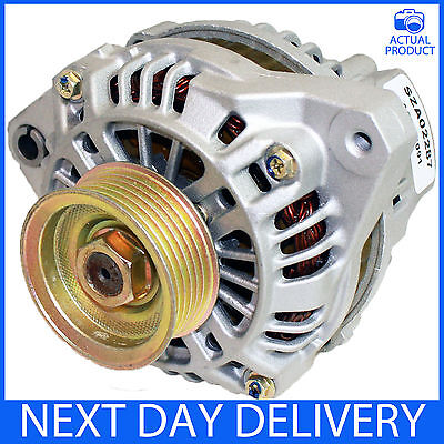 RMFD COMPLETE ALTERNATOR HONDA CIVIC MK7 14i16i17i 2000 2005 A2287