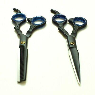 Tijeras peluqueria profesional cortar pelo tijeras entresacar tijeras barbero 6
