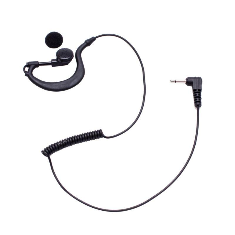 Arrowmax ARP03-35L G-Sharp Earhanger Receiving Only Earphone with 3.5mm Plug